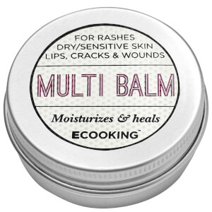 Bálsamo multiusos de Ecooking 30 ml