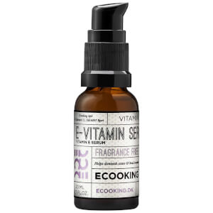 Ecooking Vitamin E Serum 20 ml