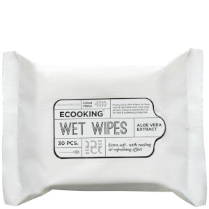 Ecooking Wet Wipes (30?Stück)