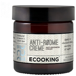 Ecooking Anti Redness Cream krem na zaczerwienienia 50 ml