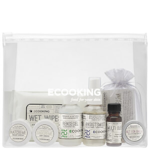 Ecooking Starter Kit - Cleansing Gel