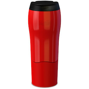 Mighty Mug GO Travel Mug - Red 470ml