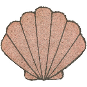 Premier Housewares Shell Doormat