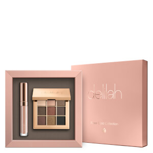 delilah Rose Gold Collection - Damsel/Alisa (Worth £56)