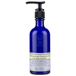 Neal's Yard Remedies Frankincense Facial Wash płyn do mycia twarzy 100 ml