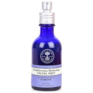 Brume Visage Hydratante Frankincense Neal's Yard Remedies 45 ml