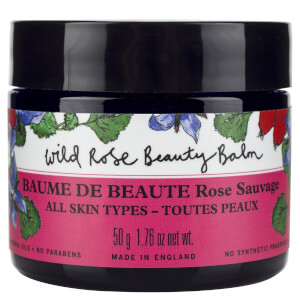 Neal's Yard Remedies Wild Rose Beauty Balm balsam 50 g