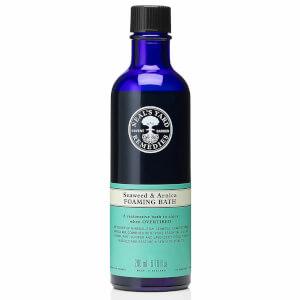 Neal's Yard Remedies Seaweed and Arnica Foaming Bath 200ml