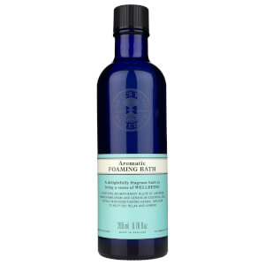 Neal's Yard Remedies Aromatic Foaming Bath płyn do kąpieli 200 ml