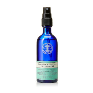 Neal's Yard Remedies Spray On - Lavender and Aloe Vera Deodorant 100ml
