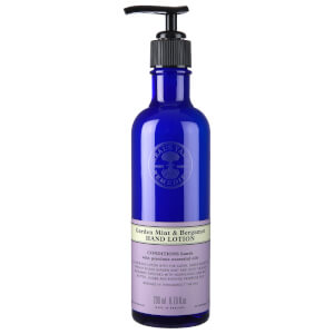 Neal's Yard Remedies Garden Mint and Bergamot Hand Lotion 200ml