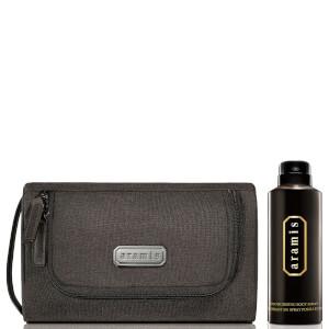 Aramis Cosmetic Bag (with Deodorant)