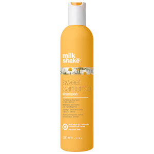 milk_shake Sweet Camomile Shampoo 300ml