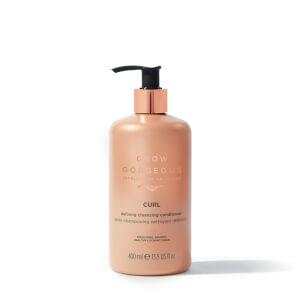 Grow Gorgeous Curl Definierende Reinigungsspülung 400ml