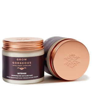 Grow Gorgeous Intense Thickening Hair and Scalp Mask 200ml: Image 5