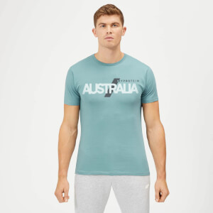 Australia Limited Edition T-Shirt