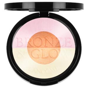 Lancôme Bronze and Glow Powder puder brązujący i rozświetlający – 02 Your Pink Glow Shot