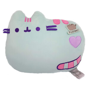 Pusheen Cushion - Green