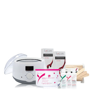 Lycon Lycon Strip Professional Waxing Kit
