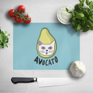 Avocato Chopping Board