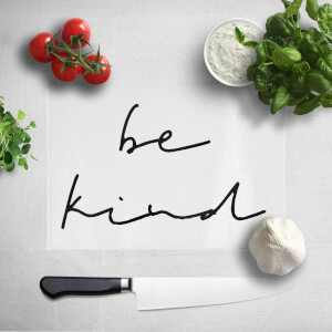 Be Kind Chopping Board