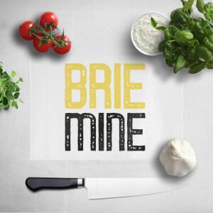 Brie Mine Chopping Board
