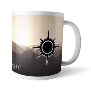 Magic The Gathering GOR Fractal Orzhov Mug