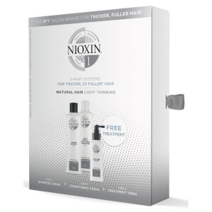 NIOXIN Optimo System 1 Duo