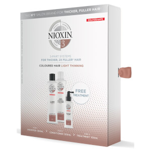 NIOXIN Optimo System 3 Duo