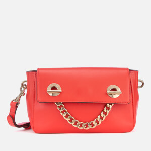 Hill & Friends Women's Creature Bag - Big Apple Red