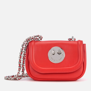 Hill & Friends Women's Happy Tweency Bag - Big Apple Red