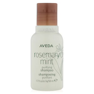 Shampoo Purificante Rosemary Mint da Aveda 50 ml