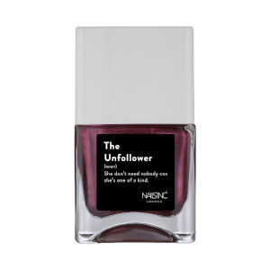 nails inc. Life Hack Collection - The Unfollower