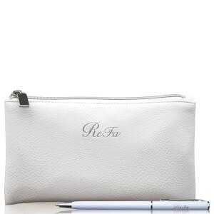 ReFa Winter Signature Pouch & Pen Set (Free Gift)