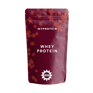 Myprotein Impact Whey Protein - Autumn Flavours
