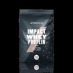 Impact Whey Protein - Black Sesame