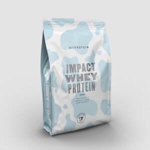 【季節限定】北海道鮮奶口味-Impact 乳清蛋白粉
