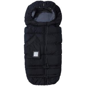 7 A.M. Enfant Blanket 212 Evolution - Black
