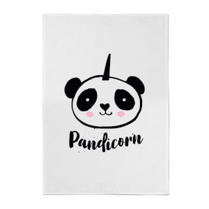 Pandicorn Cotton Tea Towel