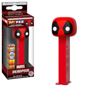 POP! PEZ: Marvel - Deadpool