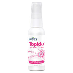 Salcura Topida Intimate Hygiene Spray