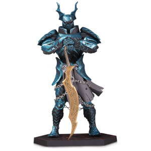 DC Collectibles Batman Dark Knights Metal Batman The Merciless Statue 21.5cm