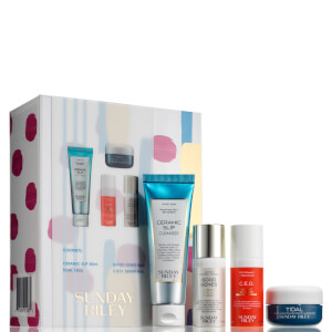 Sunday Riley Face to Face Kit (Worth $70)