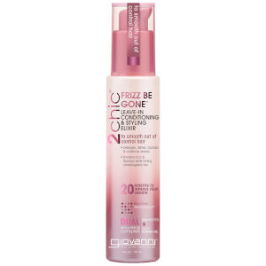 Giovanni 2chic Frizz Be Gone Leave-In Conditioner(지오바니 2chic 프리즈 비 곤 리브인 컨디셔너 118ml)
