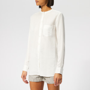 A.P.C. Women's Marie Blouse - White