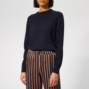 A.P.C. Women's Queen Sweatshirt - Dark Navy