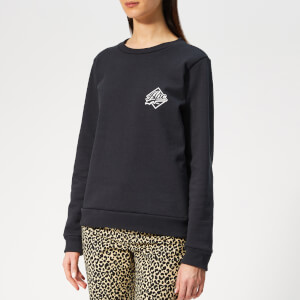 A.P.C. Women's Marcella Sweatshirt - Dark Navy