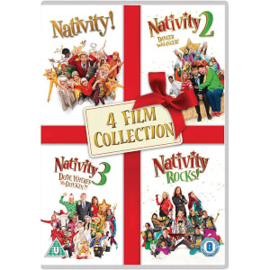 Nativity - 4 Film Collection