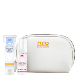 Mio Skincare Self Care Kit Future Proof and Boob Tube+ (Worth $46)