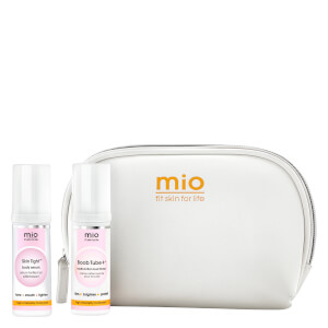 Mio Skincare Self Care Kit Skin Tight and Boob Tube+ (Free Gift)